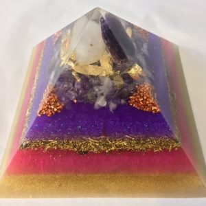 Orgonite Giza Medium